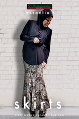 Munawwarah Pants & skirts