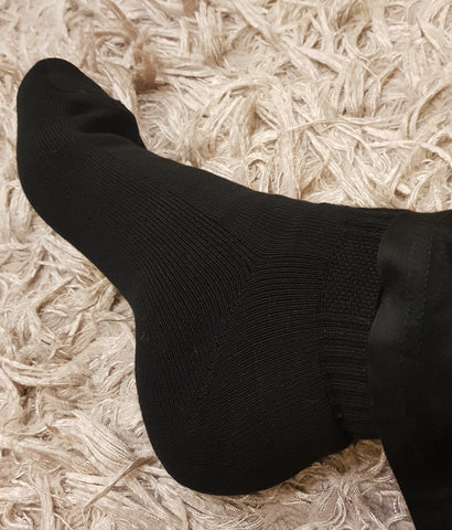 Thick Socks (Ankle Length) - set of 3