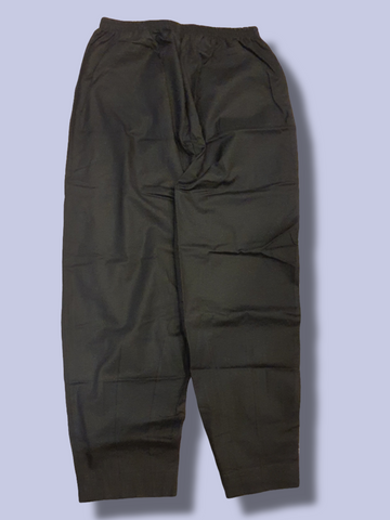 Munawwarah Pants Cotton (unisex)