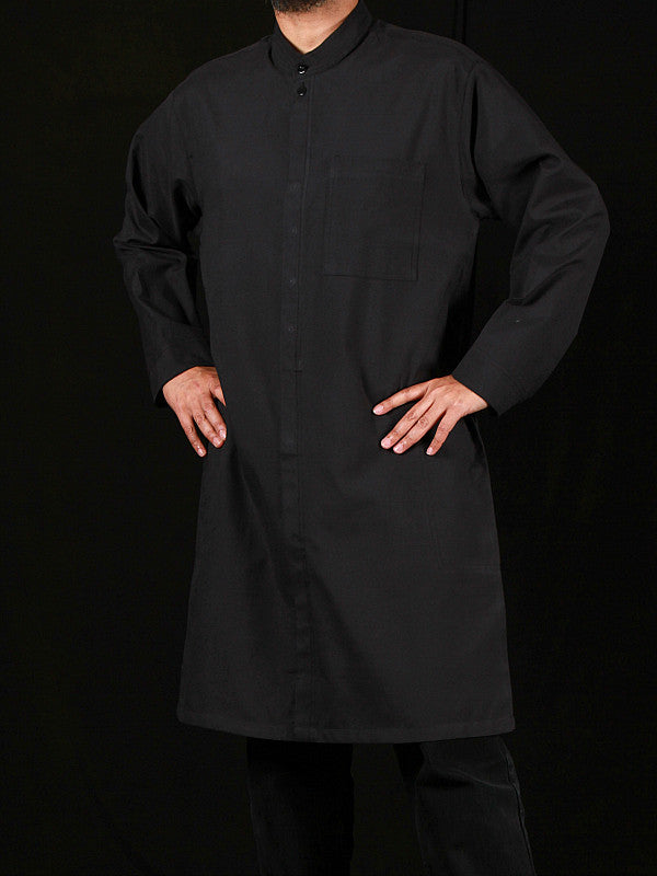 Knee Length Munawwarah Men Shirt