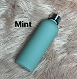 500ml Stainless Steel Water Bottle (Type 2)