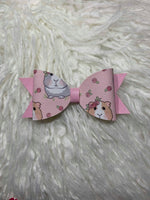Guinea Pig Bow (Medium)