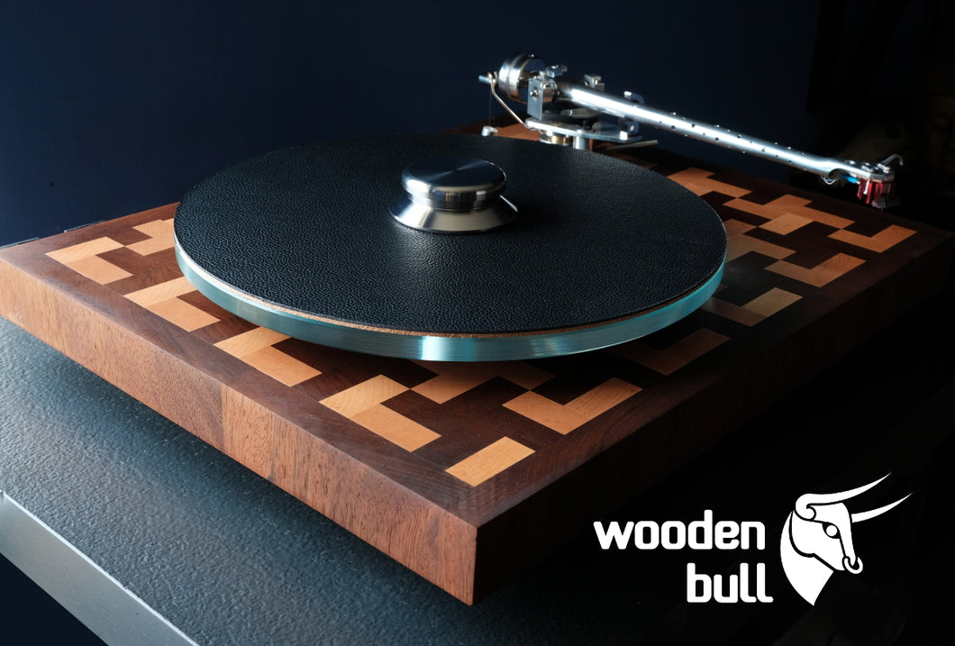 Wooden Bull - 30 Pack - Worldwide Shipping €60,00