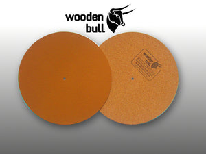 Wooden Bull - 10 Pack - Worldwide Shipping €35,00