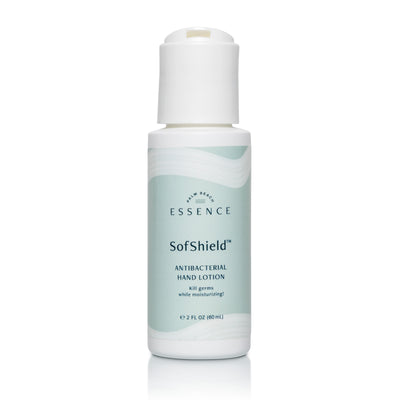 SofShield Antibacterial Hand Lotion
