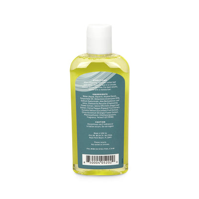 CoQ10 Toner - Ingredients list