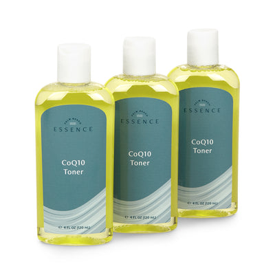 CoQ10 Toner - Photo of 3 of these products