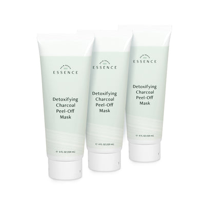 Detoxifying Charcoal Peel-Off Mask - Photo of 3 of these products