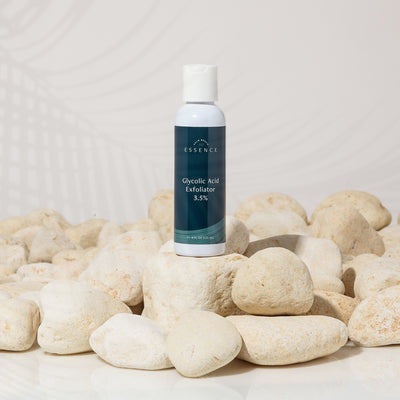 Glycolic Acid Exfoliator 3.5% - Erase Dullness and Signs of Aging