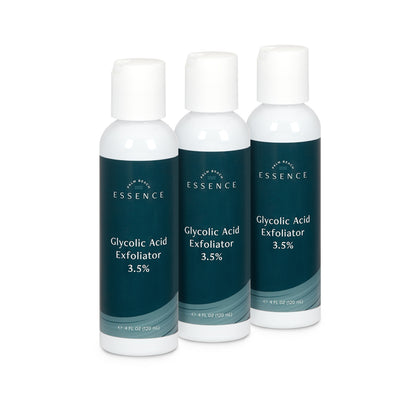 Glycolic Acid Exfoliator 3.5% - Photo of 3 of these products