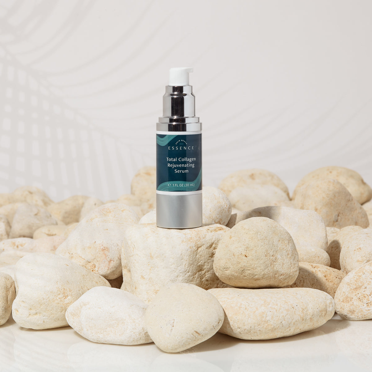 Total Collagen Rejuvenating Serum - Plump, smooth, and firm your skin with this collagen-boosting serum.