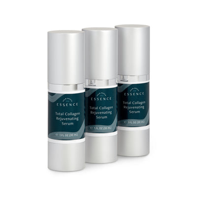 Total Collagen Rejuvenating Serum - Photo of 3 of these products