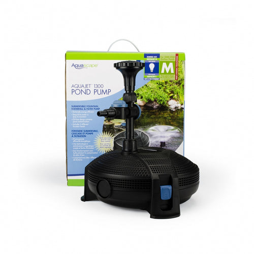 AquaJet® 1300 Pond Pump