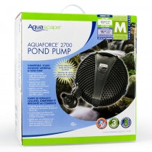 Aquascape Aquaforce 2700 GPH Solids-Handling Pond Pump