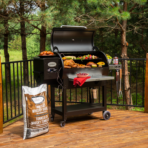 Louisiana Wood Pellet Grill LG900 Series