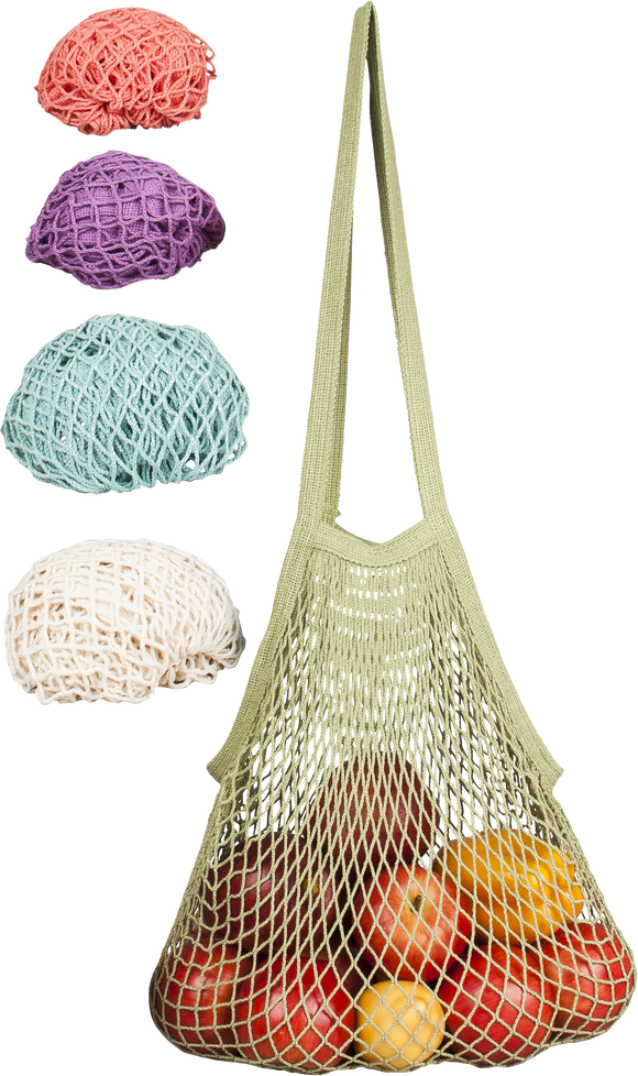String Bag Assorted Color Set 5