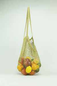 ECOBAGS String Bag - Sage