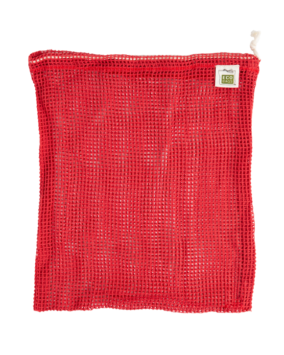 100% Organic Mesh Produce Bag - Medium