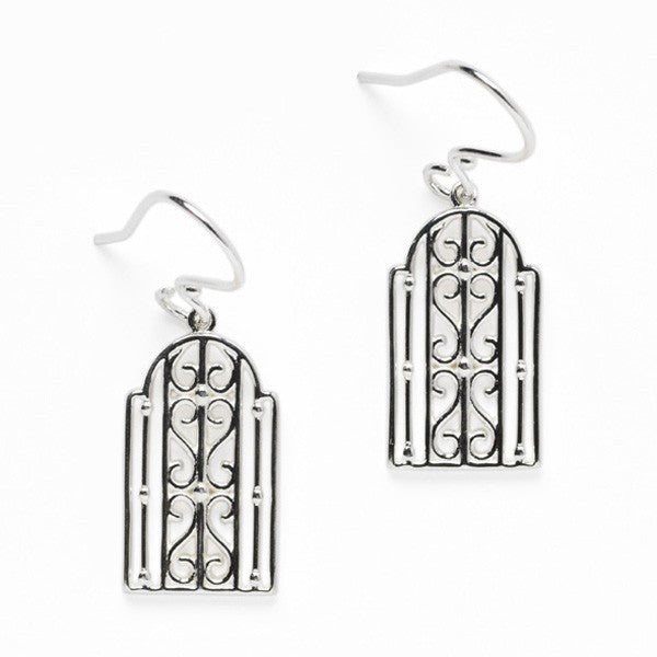 Biltmore® Transom Earrings