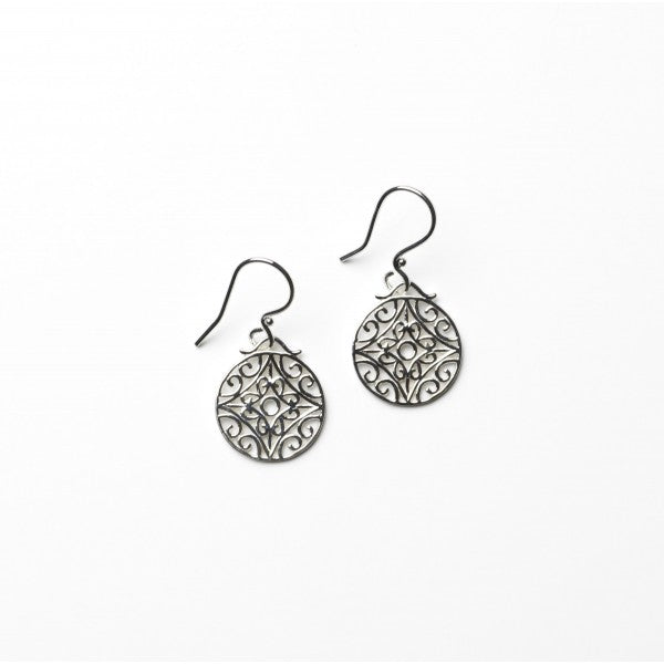 Biltmore® Stonefleur Earrings