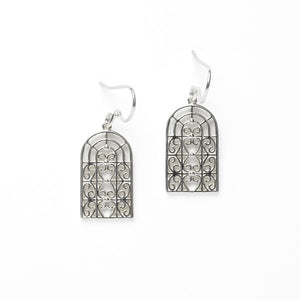 Biltmore® Chauncey Earrings