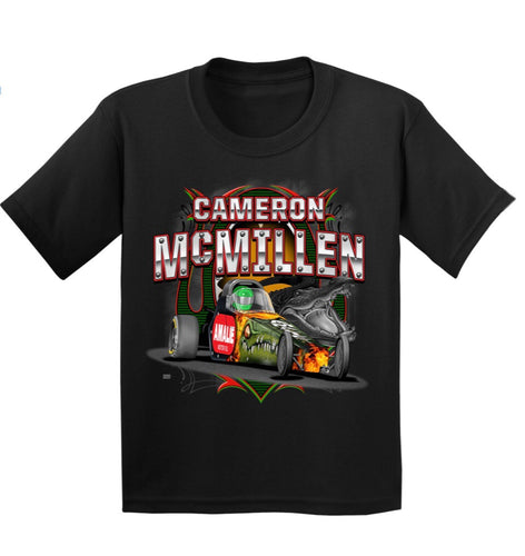 Cameron McMillen Youth Shirt