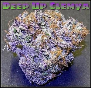Deep Up Clemya - Madd Farmer 🚻
