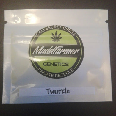 Twurkle - MaddFarmer 🚻💚NEW💚
