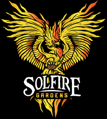 Double Tap - Solfire Gardens 🚻