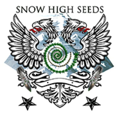 Abominable Snowman - Snow High Seeds 🚻