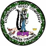 6 Mill - Dominion Seed Co 🚻