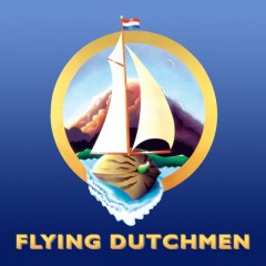 Dutchmen's Royal Orange - Flying Dutchmen 🚻