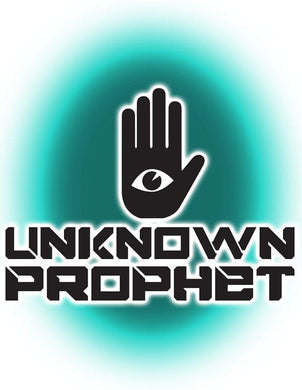 Mary Chino - Unknown Prophet 🚻