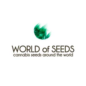 Afghan Kush Special - World of Seeds 🚺