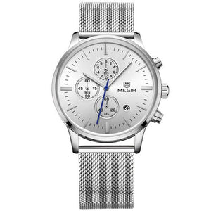 The Chronos Industry Silver