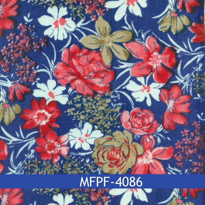 FM01_Blue Prints Fabric
