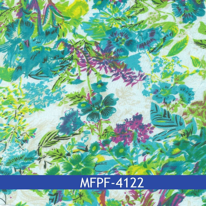 FM01_Cyan Prints Fabric