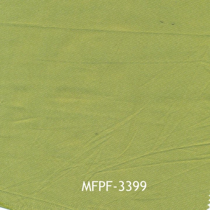 FM01_Green Solids Fabric