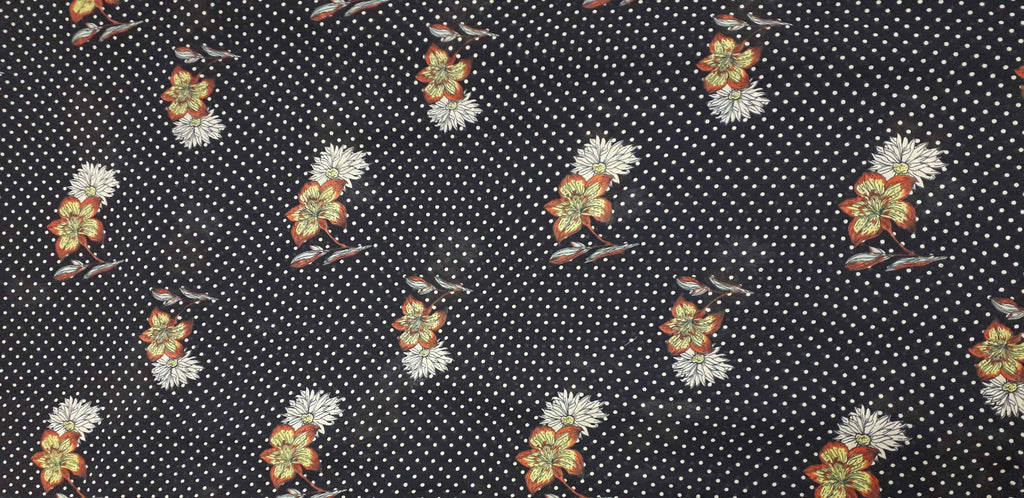 FM06_Polyester Prints Fabric