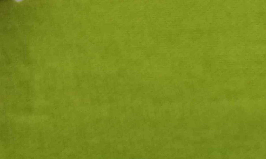 FM01_100% rayon Green Solid Fabric