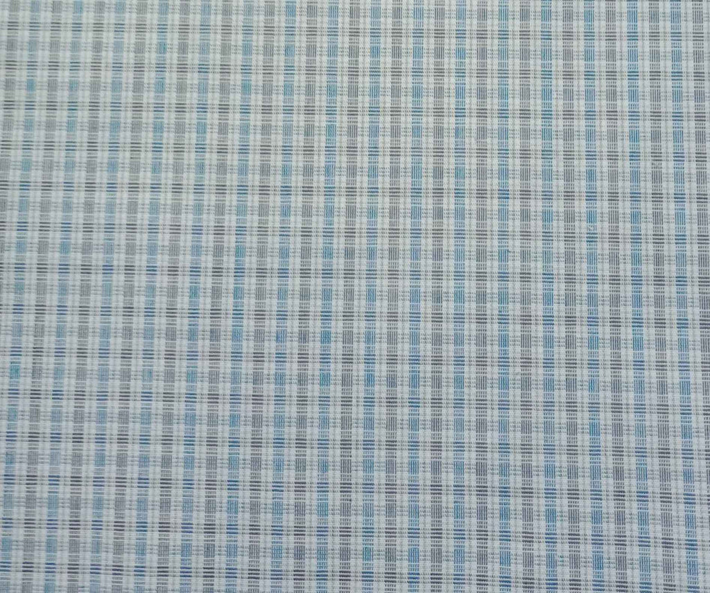 FM01_100% cotton  Checks Fabric