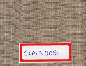 Olive Green And Pink 100% Cotton Natural Dye Fabric