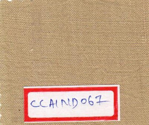 Light Olive Green 100% Cotton Natural Dye Fabric