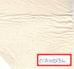 FM06_100% cotton White Solids Fabric