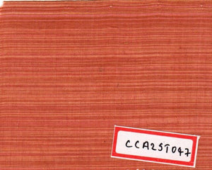 FM06_100% cotton Red Slub Fabric