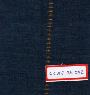 FM06_100% cotton Cyan Fabric