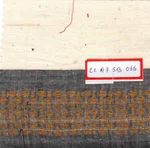 FM06_100% cotton Textured Fabric