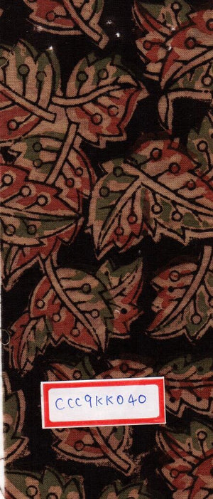 FM02_100% cotton Red Prints Fabric