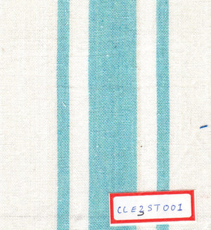 FM06_100% cotton Stripes Fabric