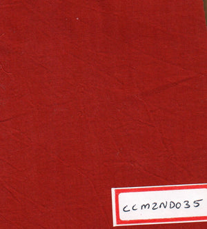 FM06_100% cotton Red Solids Fabric